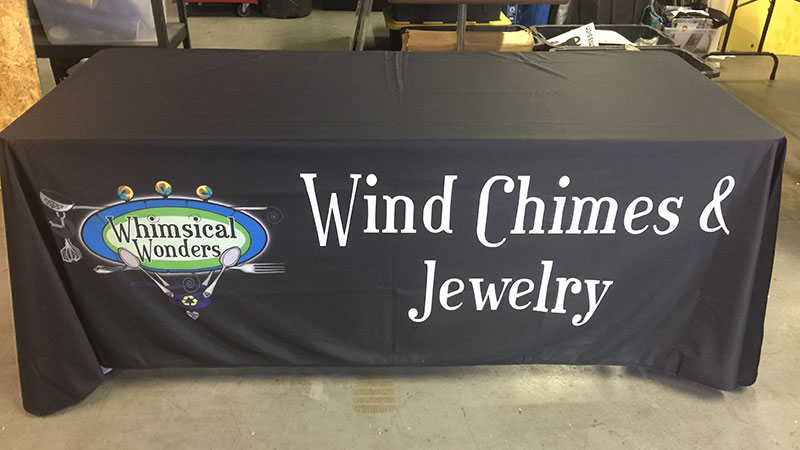 Trade show signs, tradeshow branding, trade show displays, Trade show tables, Pittsburgh Trade show sign printing, Commercial signs pittsburgh, Custom trade show booth, trade show booth, digitally printed signs, digitally printed banners
