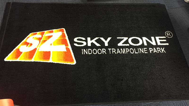 Logo Floor Mats, Branded Floor Mats, Pittsburgh Commercial Signs, Pittsburgh Floor Mat, Branded Logo Mats, Branded Welcome Mats, Custom Welcome Mats, custom mats, rubber mats, mats personalized, commercial mats, doormats, logo rugs, logo mats, carpet mat