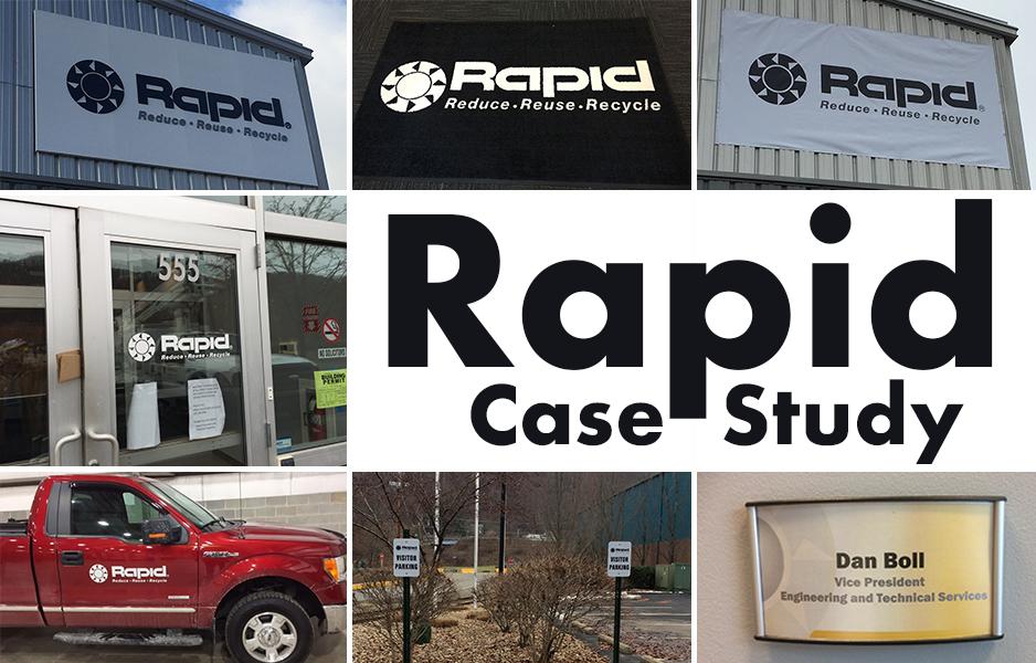 Rapid Granular Case Study