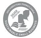 Sustainable small business, Small business, Southwestern Pennsylvania Sustainable Business, Mr. Sign, Sustainable business